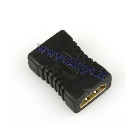 سوکت HDMI دو سر مادگی(افزایش طول کابل)