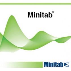 آموزش فارسی نرم افزار minitab