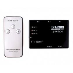 سوئیچ 1 به 3 HDMI